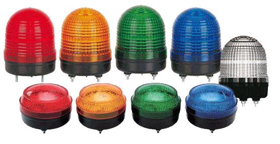 Проблесковые маячки со звуковым сигналом и ограничения по их использованию