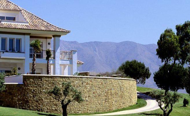 Hедвижимость в Испании