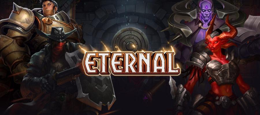 Eternal – браузерная онлайн игра