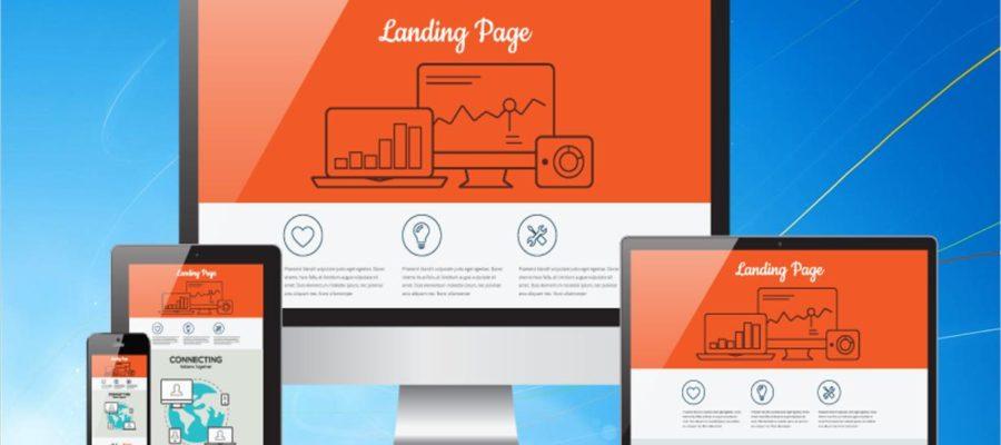Лендинг пейдж, который поднимет ваши продажи и сделает бизнес прибыльным