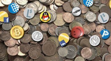 Биткоин и остальная криптовалюта